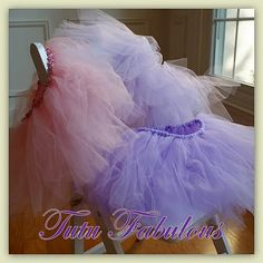 How to make tutus, and other party ideas