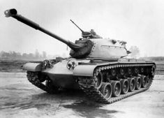 М 48А1  Patton  Medium  Tank  US Army
