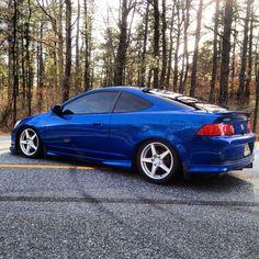 Acura rsx type s dc5