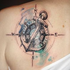 Nautical themed tattoo [] #<br/> # #Tattoo #Tm,<br/> # #Wave #Tattoo,<br/> # #Fish #Tattoo,<br/> # #Nashy #Tattoos,<br/> # #Armor #Tattoos,<br/> # #Desain #Tatto,<br/> # #Nautical #Theme #Tattoo,<br/> # #Tattoo #Nautic,<br/> # #Tatoo #Lolo<br/>