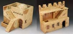 ancient egyptian housees - - Yahoo Image Search Results