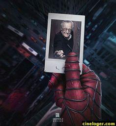 credits marvel_dc_p # spiderman Marvel Dc Comics, Marvel Avengers, Ms Marvel, Hero Marvel, Marvel Memes, Marvel Writer, Marvel Universe, Tribute, Special Pictures