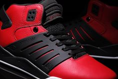 "SUPRA PRESENTS THE SKYTOP III ""LAVA"""