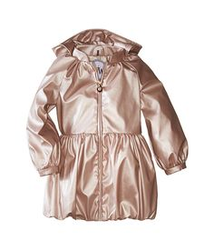 Oil & Water Windress Rain Jacket (Toddler/Little Kids/Big Kids)