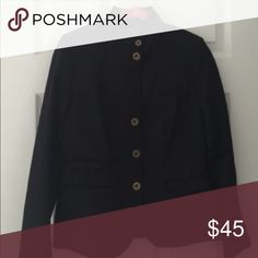 Gap Cotton/Modal Blazer This is beautiful! Never been worn, new with tags. GAP Jackets & Coats Blazers