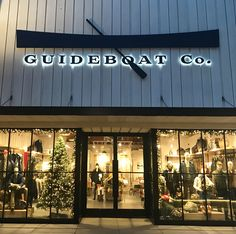 stanfordshopWe are thrilled to welcome @guideboat to our center. Visit the boutique located near Tory Butch and Michael Kors. #Guideboat #FoundAtSimon #StanfordShop dgando@kris_gando Guideboat Co. is now at Stanford Shopping Center in Palo Alto, California