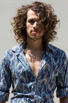 Hair by Kaliope Thomas of Tsiknaris Hair. #tsiknaris #hair