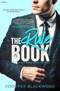 Cazadora De Libros y Magia: The Rule Book - Saga The Rule Breakers #01 - Jenni...