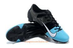 Neymar Cleats Nike GS II ACC FG Blue Black Soccer Cleats