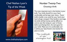 Weekly Tip Number Twenty-Two.