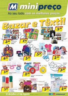 Antevisão Folheto MINIPREÇO Bazar promoções de 21 julho a 3 agosto - http://parapoupar.com/antevisao-folheto-minipreco-bazar-promocoes-de-21-julho-a-3-agosto/