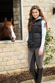 De 524 Bedste Billeder Fra Horsegirls I 2019 Ridest 248 Vler