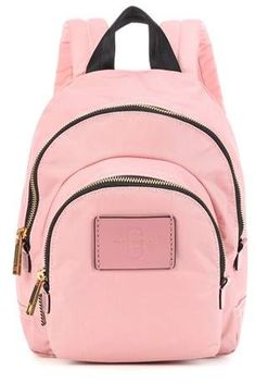 Marc Jacobs Double Zip Mini backpack f6a1eb0828c20