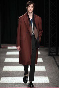 Paul Smith - Fall 2015 Menswear - Look 28 of 38