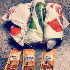 Taco Bell<3