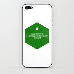 Imagination Is Everything iPhone & iPod Skin by Growing Ideas - $15.00 Ipod, Imagination, Phone Cases, Ideas, Fantasy, Ipods, Thoughts, Phone Case