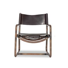 Epic Anna Casa Interiors Rimini lounge chair by Baxter