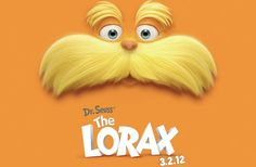 The Lorax Joins Other Family Movies In The Box Office