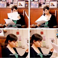 April Ludgate is my spirit animal