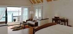 Dhoni Suites, at Cocoa Beach by Como, South Male Atoll, in the Maldives