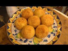 Arancini, Pear, Muffin, Fruit, Breakfast, Youtube, Sicily, Food, Italy