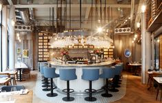 28-50 Wine Workshop and Kitchen | Restaurant and Bar Marylebone, London, W1U 2NE