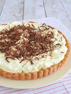 Rijstevlaai - Laura's Bakery Cookie Desserts, No Bake Desserts, Just Desserts, Cookie Recipes, Sweets Recipes, Baking Recipes, Cake Cookies, Cupcake Cakes, Bistro Food