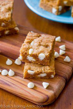 White Chocolate Peanut Butter Cups | Recipe | Chocolate Peanut Butter ...