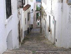 Jerez de los Caballeros, Badajoz, España 17th Century, Places To Go, Street View, World, Monuments, Knights, Street, Cities, Pictures