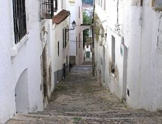 Jerez de los Caballeros, Badajoz, España