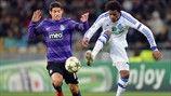 Betão (FC Dynamo Kyiv) | Dynamo Kyiv   0-0 Porto. 06.11.12.