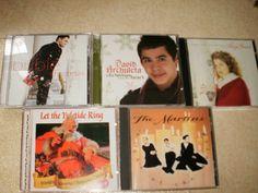 Favorite Christmas CDs Part 2