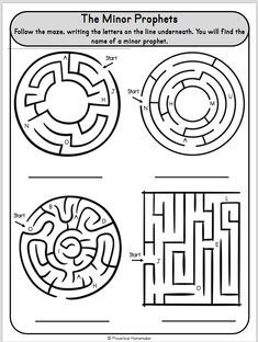 This free coloring page is based on the book of Habakkuk