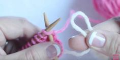 How to Change Yarn Colors While Knitting for Beginning Knitters with Studio Knit