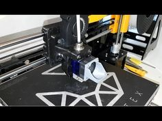 Anet A8 3D printer upgrades cura settings part2 - YouTube