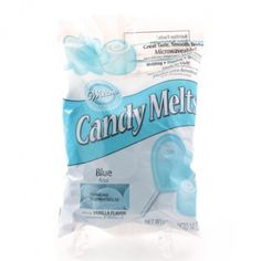 Blue Wilton Candy Melts - Perfect for Cake Pops, Sweet Making & Cake Decoration