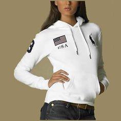 Cheap Ralph Lauren Women's Fleece Sweatshirts USA