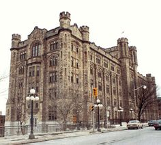 Connaught Building, Ottawa