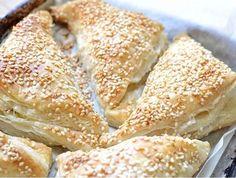 Sýrové taštičky