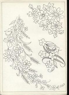 Gallery.ru / Фото #85 - Embroidery III - GWD