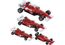 Conjunto de vehículos F1
