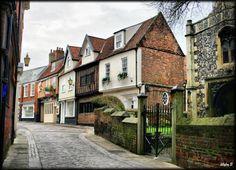 Norwich, Norfolk, England