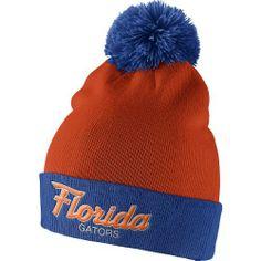 a6670494bff Florida Gators Vault Nickname Beanie Knit Hat with Pom NCAA.  25.00. Theo  Raiford · Fan Shop - Caps   Hats