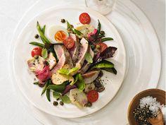 Salade Nicoise mit Thunfisch - smarter - Zeit: 20 Min. | eatsmarter.de