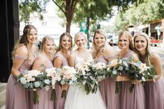 Bridesmaid Dresses, Wedding Dresses, Wedding Flowers, Floral, Fashion, Bridesmade Dresses, Bride Dresses, Moda, Bridal Gowns