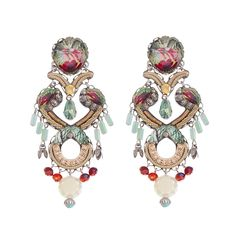 Magnolia Tide Earrings