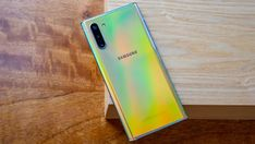 Samsung Galaxy Note 10 Lite listing shows same specs as Galaxy Note 9 New Samsung, Samsung Galaxy, Phone Sounds, Tech Sites, Galaxy Note 3, Note 9, Tech News, News 5, Cnn News