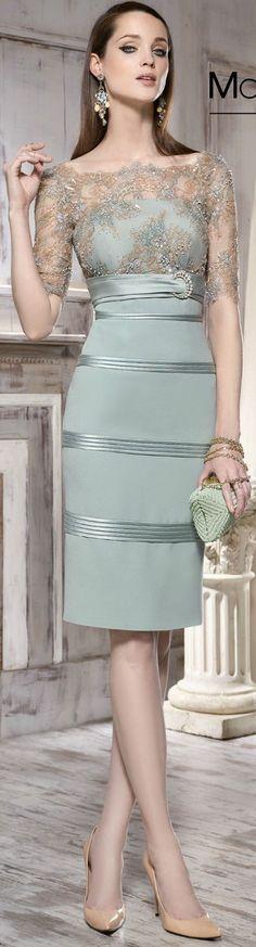 Moda festa, Vestido curto e outros Pins populares no Pinterest