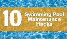 10-pool-hacks