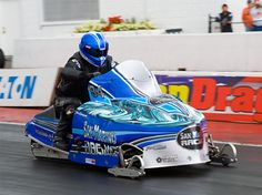 Snowmobile dragster! - Watch or Download | DownVids.net